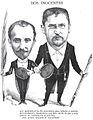 Eustaquio Pellicer y Charles Schutz.jpg