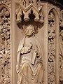 Evangelist statue on Christ Church pulpit (2).jpg