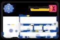 Evropská karta mládeže EYCA - členská.png