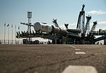 Expedition 48 Soyuz Rollout (NHQ201607040133).jpg