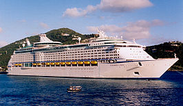 De Explorer of the Seas