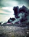 Explosion at Juno Beach Area.jpg