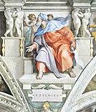 Ezékiel próféta
