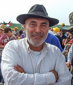 Ezra Nawi: Activist in Palestine, in Israel and a gay Arab Jew