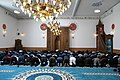 Første fællesbøn i den nu åbne moske i Allehelgensgade (41313280444).jpg