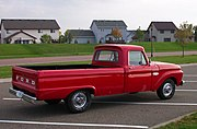 66 ford truck images