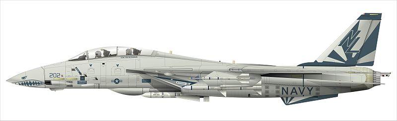 [I] F-14 Tomcat