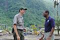 FEMA - 42138 - Kenneth Tingman and Mike Reynolds in American Samoa.jpg