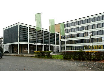 Hochschule Hannover (HsH)