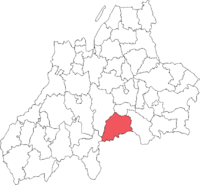 Hjälmseryd landskommunHjælmseryds kommune (1971-73) i Jönköpings amt