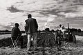 Fairford Faringdon Filkins and Burford Ploughing Championships 2014 judging.jpg