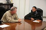 Faith has no uniform, British Islamic religious advisor visits with U.S. Marines 140202-M-PF875-410.jpg