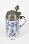 Fajans, stop, 1770-1790 - Hallwylska museet - 90419.tif