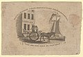 Fancy & Windsor Chair Manufactory, Wholesale & Retail, Thomas Ash, No. 33 John Street, New York MET DP837848.jpg