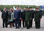 Farewell to the body of Alexander Prohorenko on Chkalauski airfield 08.jpg