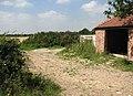 Farm buildings by The Street - geograph.org.uk - 895509.jpg