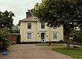 Farmhouse at Park Farm, Wickham St. Paul, Essex - geograph.org.uk - 178146.jpg