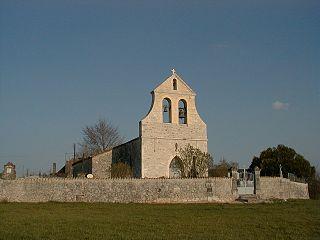 Faurilles Commune in Nouvelle-Aquitaine, France
