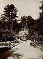 Favourite home of Alexandre Brongniart, in Bézu St. Eloi, Fr Wellcome V0018967.jpg