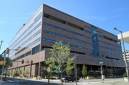 Федеральный Резервный Банк США, Филадельфия (Federal Reserve Bank of Philadelphia )