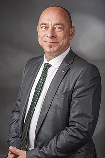 Thomas Feist German politician