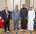 Felix Air Inauguration Bahrain International Airport (6951898137).jpg