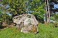 Felsgruppe Elefantenherde in Schlag (Litschau) 2014-05 01 NÖ-Naturdenkmal GD-072.jpg