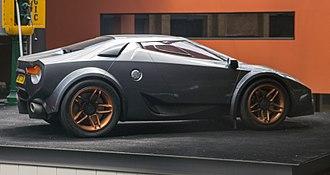 Lancia Stratos - Fenomenon Stratos