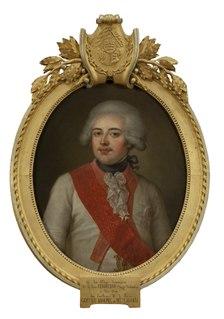 Duke Ferdinand Frederick Augustus of Württemberg German military leader
