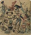 Ferdinand Walsin Esterhazy - Le uhlan - Pépin -1898.jpg