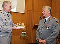 Festakt und Buchpräsentation zum 100.Geburtstag von General Ulrich de Maizière (6926372883).jpg