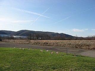 Legionville United States historic place