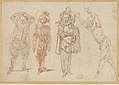 Figures in Theatrical Costumes MET DP213788.jpg