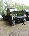 Finnish Artillery Museum 012 - KrAZ-255 PMP (37680664015).jpg