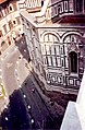 Firenze Sept 1993 view from atop Duomo 02.jpg