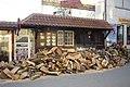 Firewood, Old town Bansko - panoramio.jpg