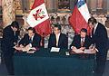 Firma del Protocolo sobre cláusulas pendientes del Tratado de 1929.jpg