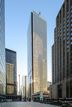First Canadian Place August 2017 01.jpg