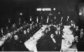 First Dinner of the Casualty, Actuarial and Statistical Society of America, NYC, November 7, 1914.png