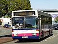 First Manchester bus 60412 (L506 KSA), 6 September 2007.jpg