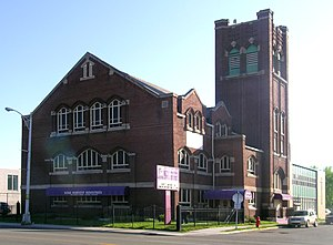 Highland Park, Michigan - Soul Harvest Ministries