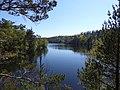 Fisjon Vastergotland Sweden from NE May 29 2021.jpg