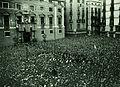 Fitxer Proclamació de la República Plaça Sant Jaume. Fotògraf Josep Maria Sagarra, 1931.jpg