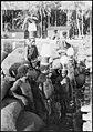 Five men wearing Ombu, ceremonial headwear, Soraken, Bougainville Island.jpg