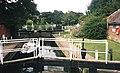 Fladbury lock - 1 - geograph.org.uk - 1105307.jpg