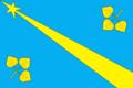 Flag of Korzunovo (Murmansk oblast).png