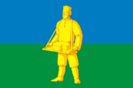 Flag of Lotoshino (Moscow oblast).png