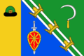 Flag of Pionerskoe (Ryazan oblast).png