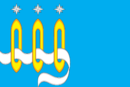 Flag of Schelkovo (Moscow oblast).png