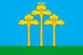 Flag of Sheremetevo (Tatarstan).png